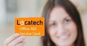 Office365Servicecard